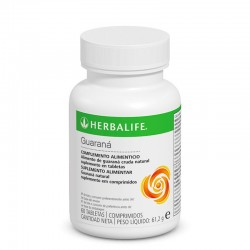 Guaraná Herbalife Tabletas