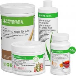 Pack Avanzado Controlar Peso Herbalife