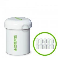 Pack 10 contenedores Batido Herbalife