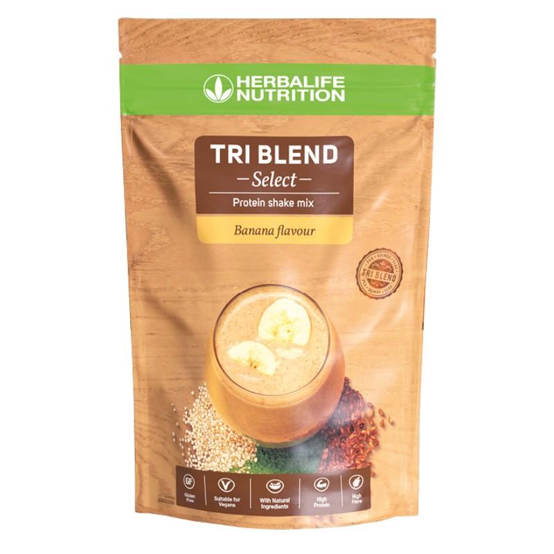 Batido Tri Blend Select Herbalife - Ahorroherbal.com