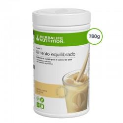 Batido Herbalife F1 sabor crema de Vainilla - 780G