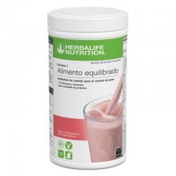 Batido Herbalife Fórmula 1 Sin gluten, sin soja y sin lactosa